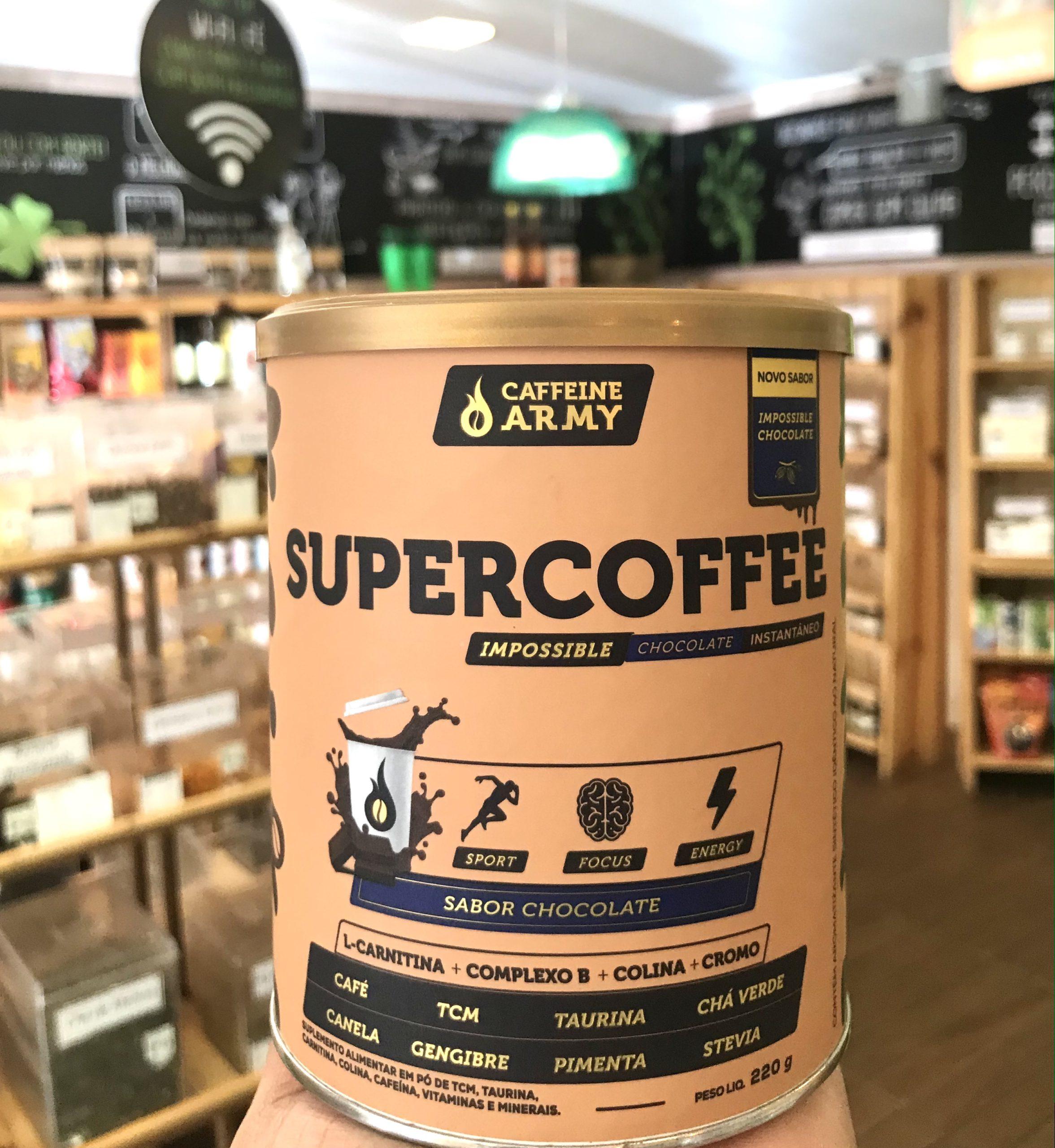 Super Coffe em Goiânia