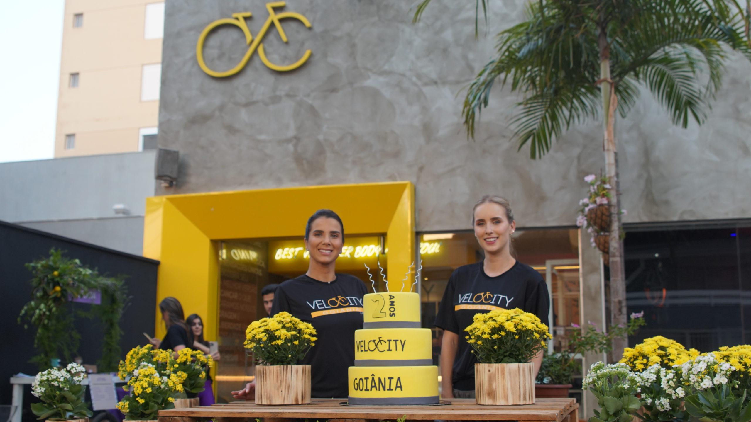 Isabella Marinheiro e Mariana Lisita