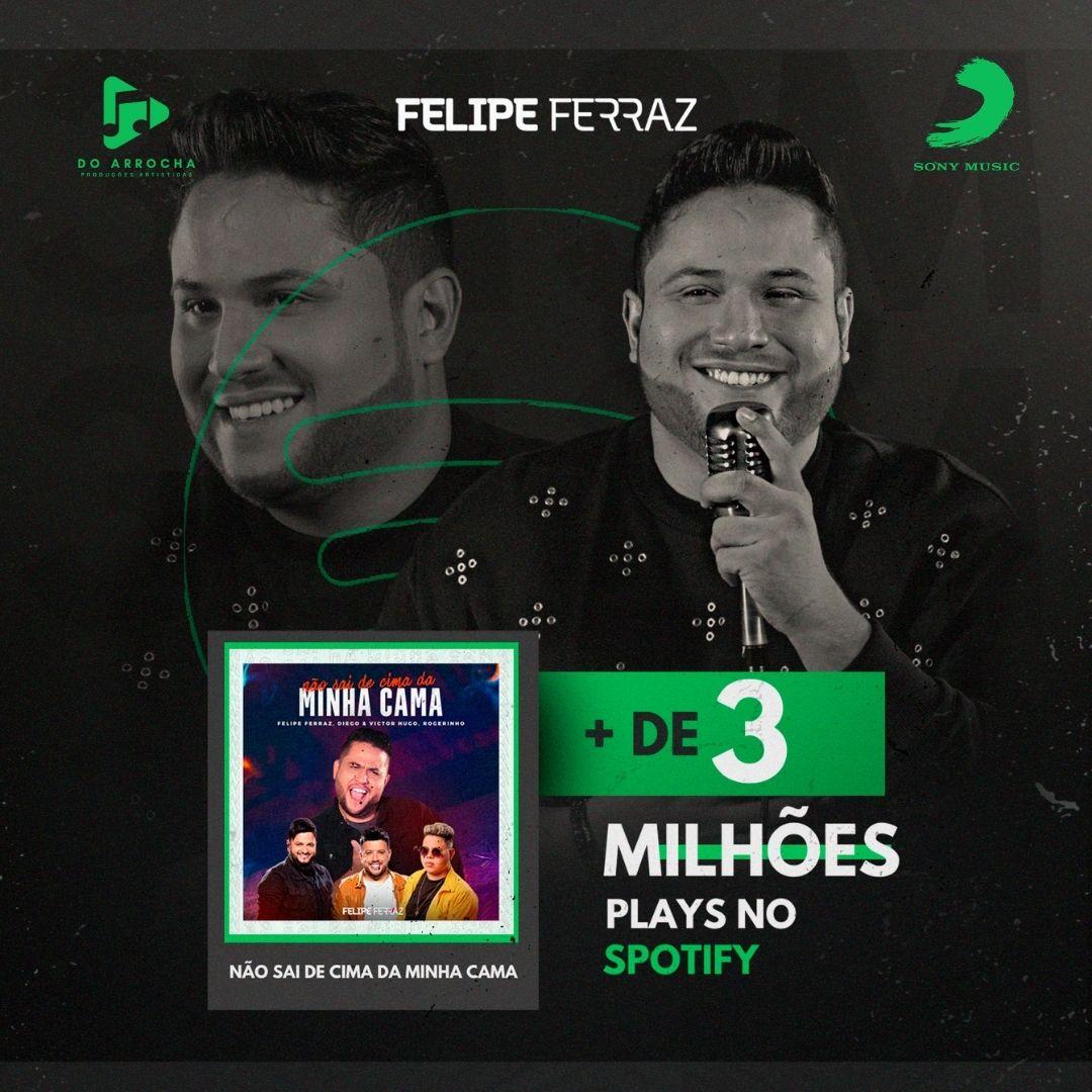 Cantor Felipe Ferraz